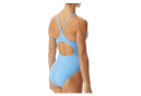 Tyr Durafast One Solid Diamondfit Woman One Piece Swimsuit Blue