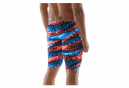 Tyr Freedom Flag Swimsuit Blue / White / Red