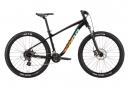 Kona Lana'i Hardtail MTB Shimano Altus 8F Schwarz 2022