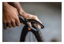 BBB EasyTire Tire Changer Black