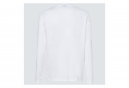 T-Shirt Manches Longues Oakley Mark II Blanc / Noir