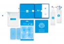 Électrostimulateur BLUETENS + Accessoires