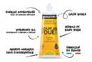 Gel Énergétique Overstims Coup de Fouet Liquide Citron