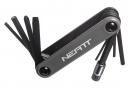 Multi-Outils 9 Fonctions NEATT