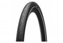 HUTCHINSON Tire Urban Tour + Protect'Air / Reflex 700 Negro