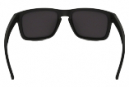 OAKLEY Sunglasses Holbrook Matte Black/Prizm Black Polarized Ref OO9102-D655