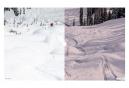 Paire de Lunettes OAKLEY Jawbreaker Prizm Snow Blanc Ref : OO9290-21