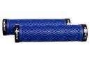 Neatt Grips Lock On Blue