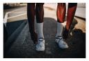LeBram Aravis Socks White