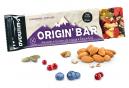 Overstims Origin' Bar Energy Bar Cranberries Blueberries