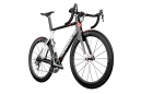 Vélo de Route Argon 18 NITROGEN Shimano Ultegra 11V 2017 Noir / Blanc