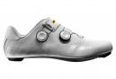 Zapatillas de carretera Mavic Cosmic Pro Blanco