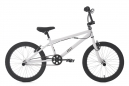 BMX freestyle 20´´ Fatt blanc KS Cycling