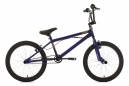 BMX Freestyle 20'' Four bleu KS Cycling