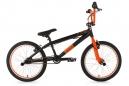 BMX Freestyle 20´´ G-Surge noir KS Cycling