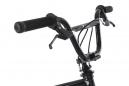 BMX Freestyle 20´´ Yakuza noir-vert KS Cycling