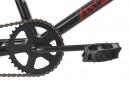 BMX Freestyle 20´´ Yakuza rouge-noir KS Cycling