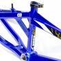 CADRE YESS TYPE X CRUISER PRO XL INTENSE BLUE