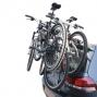 Porte 3 vélos sur coffre New Cruiser