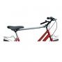 Adaptateur transport pour vélo de femmes