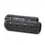 Pegs Bmx aluminium original - Axe 10 mm - Noir