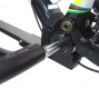 Extracteur de roulements pour pédaliersde vélo