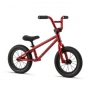 BMX WTP PRIME 12METALLIC RED 2018