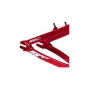 CADRE HYPER MISSION 1 CRUISER PRO - TRANS RED