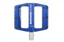 Pédales SIXPACK Icon mini - Bleu
