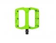 Pédales SIXPACK Menace - Liquid Green
