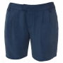 Short Volcom Neon Slice - Navy Blue