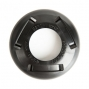 HUB GUARD GSPORT G.L.A.N.D MKIV REAR BLACK