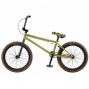 BMX GT WISE TEAM OLIVE GREEN 212017