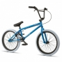 BMX RADIO BIKE EVOL METALLIC BLUE 2018