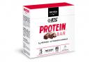 Barre Protéinée STC Nutrition - Protein Bar - 5 barres de 45 g - Chocolat