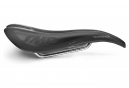 SMP Well Gel Saddle 280 mm Negro