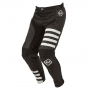Pantalon Fasthouse Stripes Noir