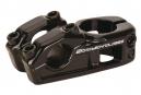 Potence BMX INSIGHT alu mini 1   black