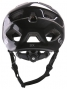 Casque Sixsixone Evo AM Metallic Black M-L 57-59 cm