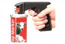 1 poignée pour pistolet à peinture MOTIP .