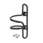 Support bidon avec ouverture sur côté pour vélo