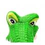 Klaxon vélo enfant Crocodile aux grandes dents