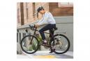Porte bagage vélo avant ou arrière Thule Pack'N Pedal tour Rack noir .