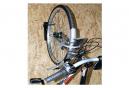 Support mural pour vélo .