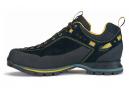 Chaussures d'approche Garmont Dragontail MNT Noir Jaune