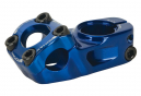 Potence BMX Promax  impact pro 1-1/8  blue