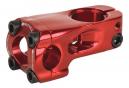 Potence BMX Promax Banger pro 1-1/8 red