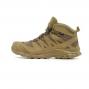 Chaussure de randonnée Salomon XA Forces Mid GTX