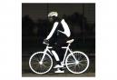 Reflective Spray Laque réfléchissante sur vélo et accessoires cycliste .