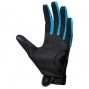 Gants Longs BLISS ARG MINIMALIST Noir Blue